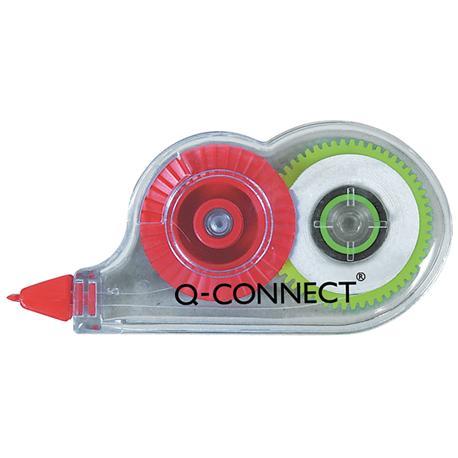 Korektor w taśmie Q-Connect 4,2mmx5m-10104