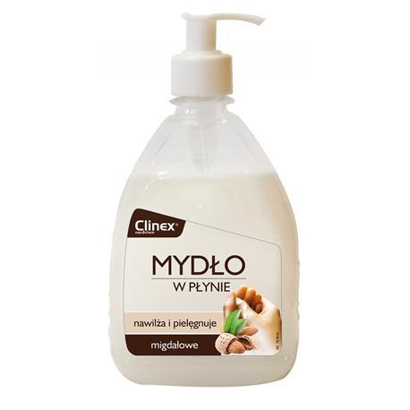 Mydło w płynie Clinex Liquid Soap 500ml-14239