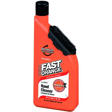 Emulsja do mycia rąk Fast Orange Permatex 444ml-14241