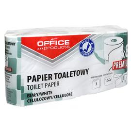 Papier toal.Office Products Premium 3 warstw.(8)