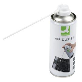 Sprężone powietrze Q-Connect 400 ml palne