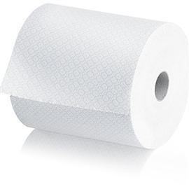 Ręcznik Midi Wepa 130/2 comfort biały 2w