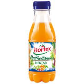 Sok Nektar Hortex Multiwitamina 300 ml x 6 szt.