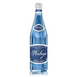 Woda Cisowianka gazowana Perlage 0,7l (12 szt.)