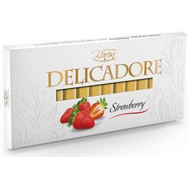 Czekoladki Baron Delicadore Strawberry 200g