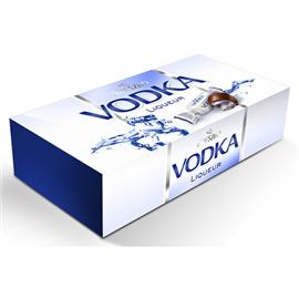 Cukierki Mieszko Vodka 180g