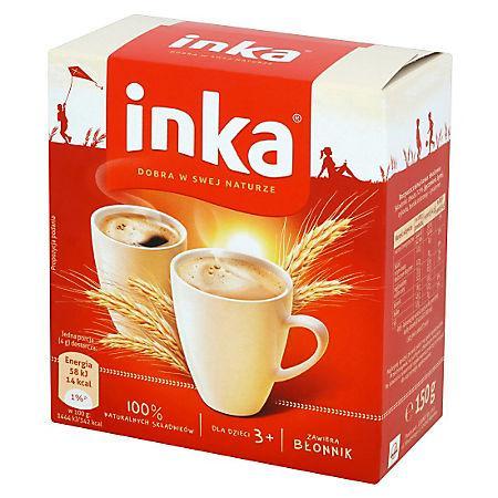 Kawa Inka w kartoniku 150g-14100