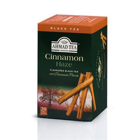 Herbata Ahmad Cinnamon Haze 20 kopertek-14519
