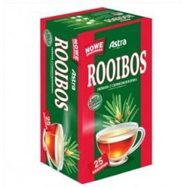 Herbata Astra Rooibos 25 torebek