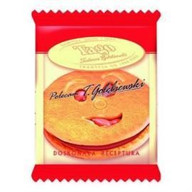 Ciastka Tago Markizy Kakaowe 660g osobno pakowane