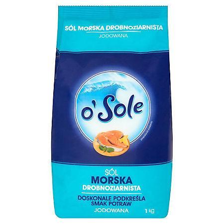 Sól kuchenna 1kg -15024