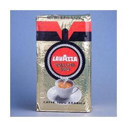 Kawa Lavazza Qualita Oro mielona 250g