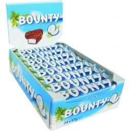 Baton Bounty 57gx 24 szt.-3029