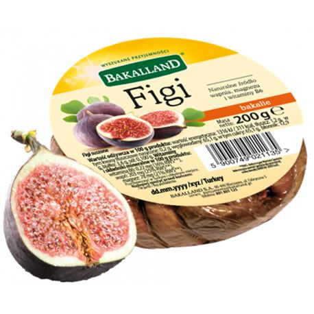 Figi Suszone Bakalland 200g-11343