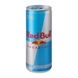 Napój Red Bull Light energet.bez cukru 250mlx6 pus