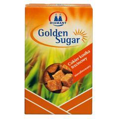 Cukier Trzcinowy w kostkach Diamant 500g