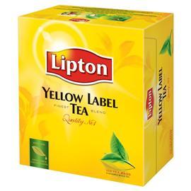 Herbata Lipton ekspresowa 100 torebek