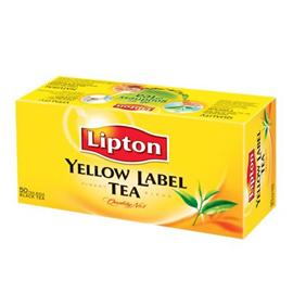 Herbata Lipton ekspresowa 50 torebek