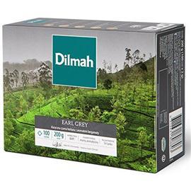 Herbata Dilmah Earl Grey ekspresowa 100 torebek