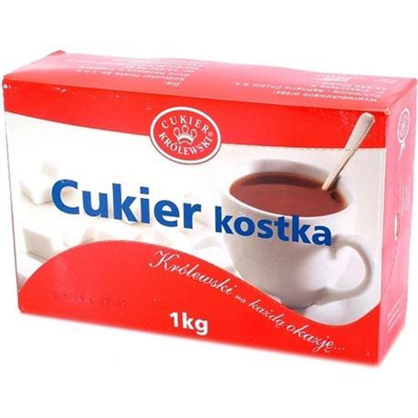 Cukier kostka 1kg-3117