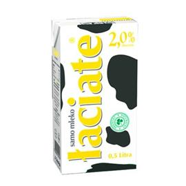 Mleko Łaciate 2% 0,5l-3869