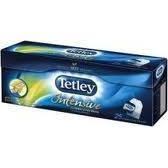 Herbata Tetley Intensive 25 torebek
