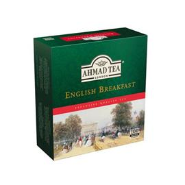 Herbata Ahmad Tea English Breakfast ex.100 szt