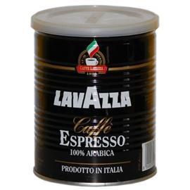 Kawa Lavazza Espresso mielona 250g puszka