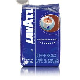 Kawa Lavazza Grand Expresso ziarnista 1kg