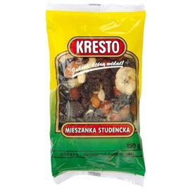 Mieszanka Studencka Kresto 150g torba