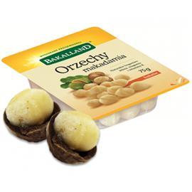 Orzechy Macadamia Bakalland 75g