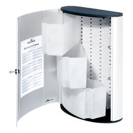 Apteczka Durable 400x302x118 mm