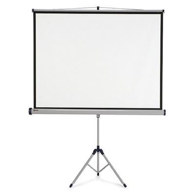 Ekran projekcyjny na trójnogu Nobo Standard 150x11-561