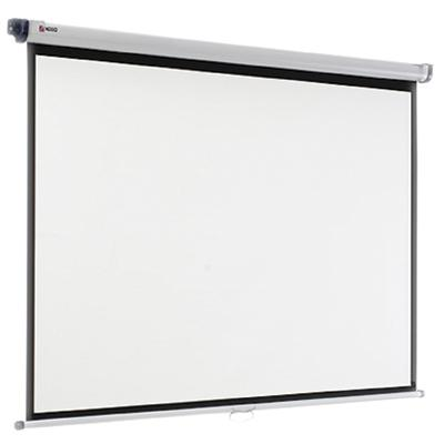 Ekran projekcyjny ścienny Nobo 175x132,5 cm-565