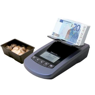 Maszyna do liczenia monet i banknotów SF6150 Safes-2593