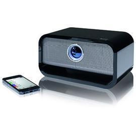 Głośnik stereo Bluetooth Leitz Complete czarny