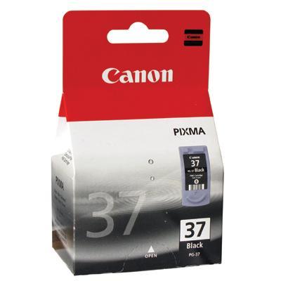 Tusz Canon PG-37 czarny-40