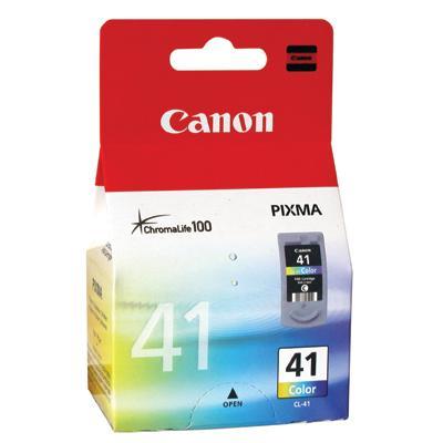 Tusz Canon CL41 kolor-48