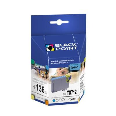 Tusz Black Point Epson T071240 nabój Cyan 13 ml-57