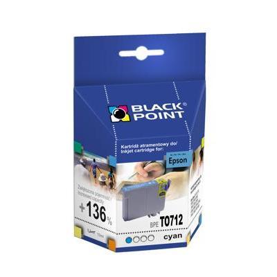 Tusz Black Point Epson T071240 nabój Cyan 13 ml-57