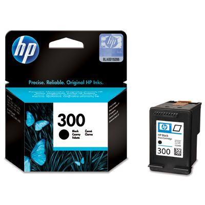 Tusz HP 650 CZ101AE czarny-10142