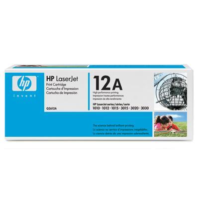 Toner HP Q2612A czarny 2000 str-70