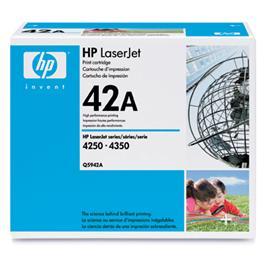 Toner HP Q5942A czarny 10000 str