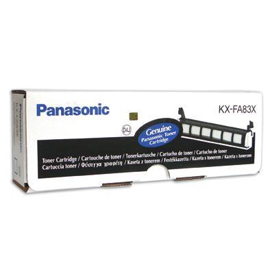 Toner Panasonic KXFA83E-82