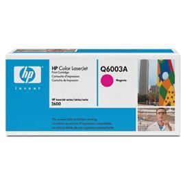 Toner HP Q6003A magenta 2000 str