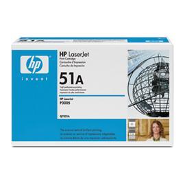 Toner HP Q7551A czarny 6500 str