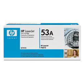Toner HP Q7553A czarny 3000 str