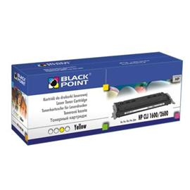 Toner Black Point HP Q6002A yellow 2000 str