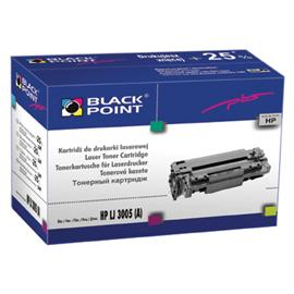 Toner Black Point HP Q7551A czarny 8200 str