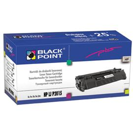 Toner Black Point HP Q7553A czarny 3600 str